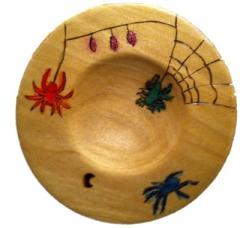 spider-platter