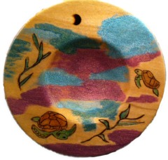 turtle-platter