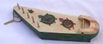 3-turtle sopranino kantele