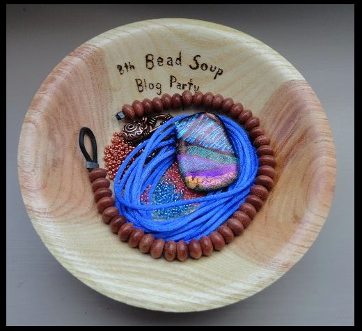 8th bead soup blog hop