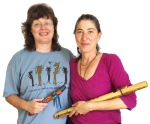 with Geri Littlejohn