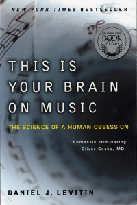 This Is Your Brain On Music book cover