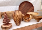 Bell Wood Turners work