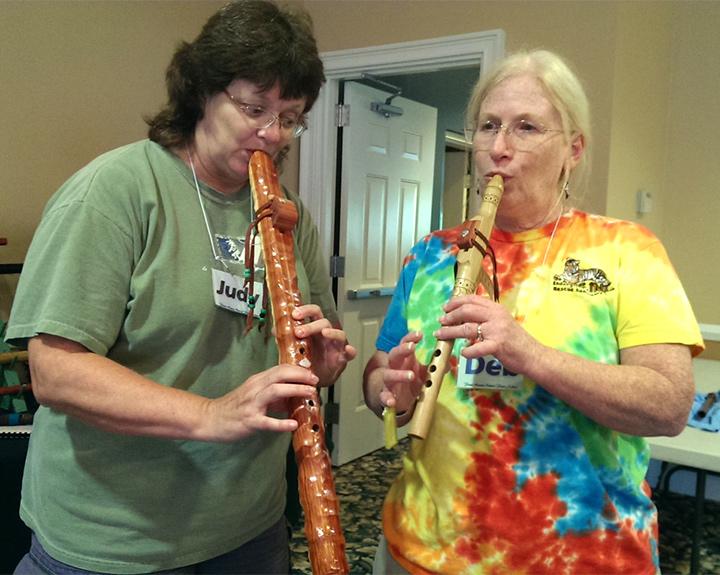 Flute Haven 2015