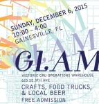 GLAM Craft Festival 2015