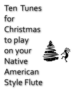 Ten Tunes for Christmas