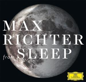 SLEEP - CD cover