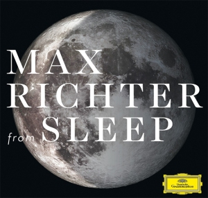 SLEEP - CD cover