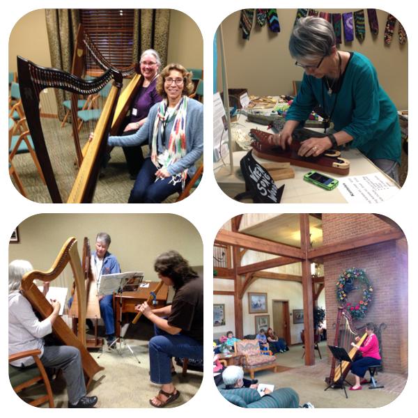 Harp Gathering 2016