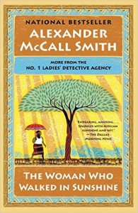The Woman Who Walked in Sunshine book cover