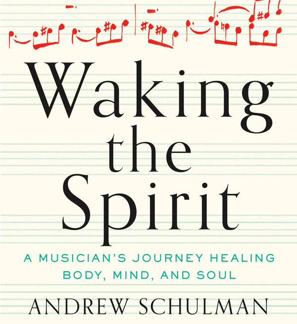 Waking the Spirit book cover
