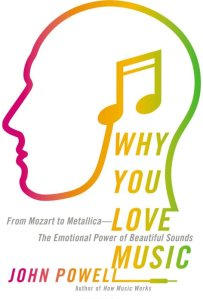 Why You Love Music cover