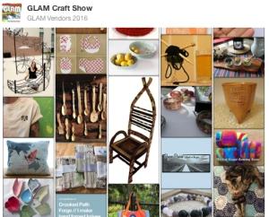 GLAM 2016 vendors