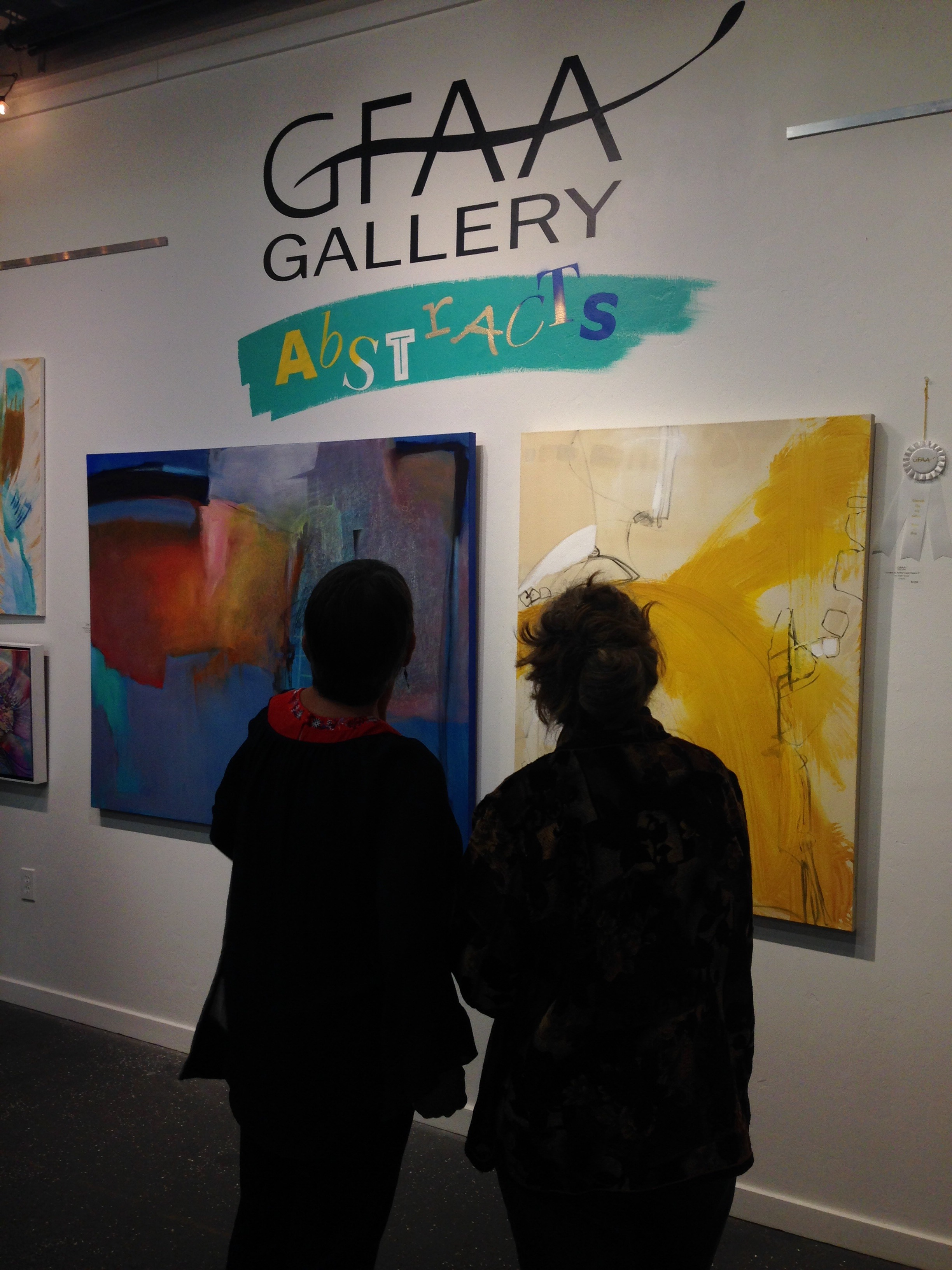 GFAA Gallery Abstracts