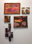 Abstracts at GFAA Gallery