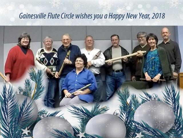 Gainesville Flute Circle