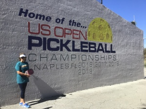 Pickleball Capitol of the World - Naples